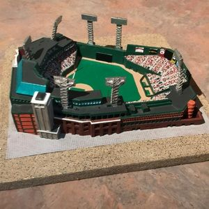 Other - Fenway park replica New without tags in box